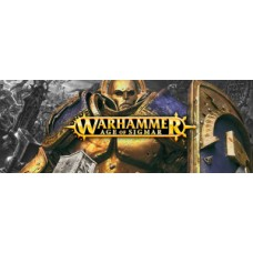 EVENT - BLOOD, DEATH AND VENGEANCE - AGE OF SIGMAR EVENT